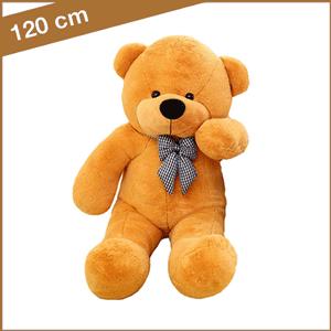 Knuffelberen 120 cm