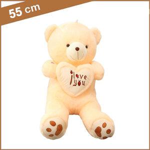 I Love You knuffelbeer