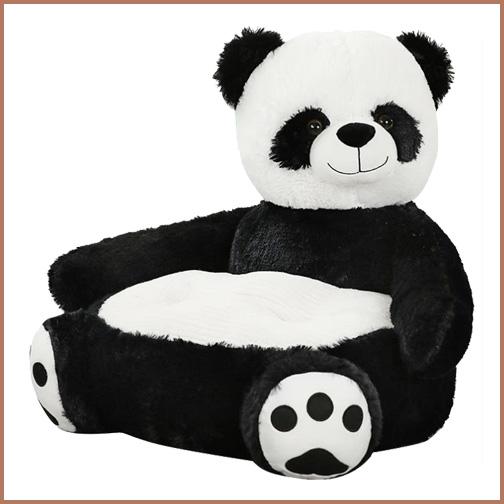 Pandabeer sofa