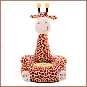 sofa giraffe